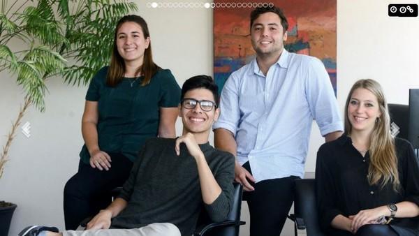 España ganó un desafío global de innovación para estudiantes