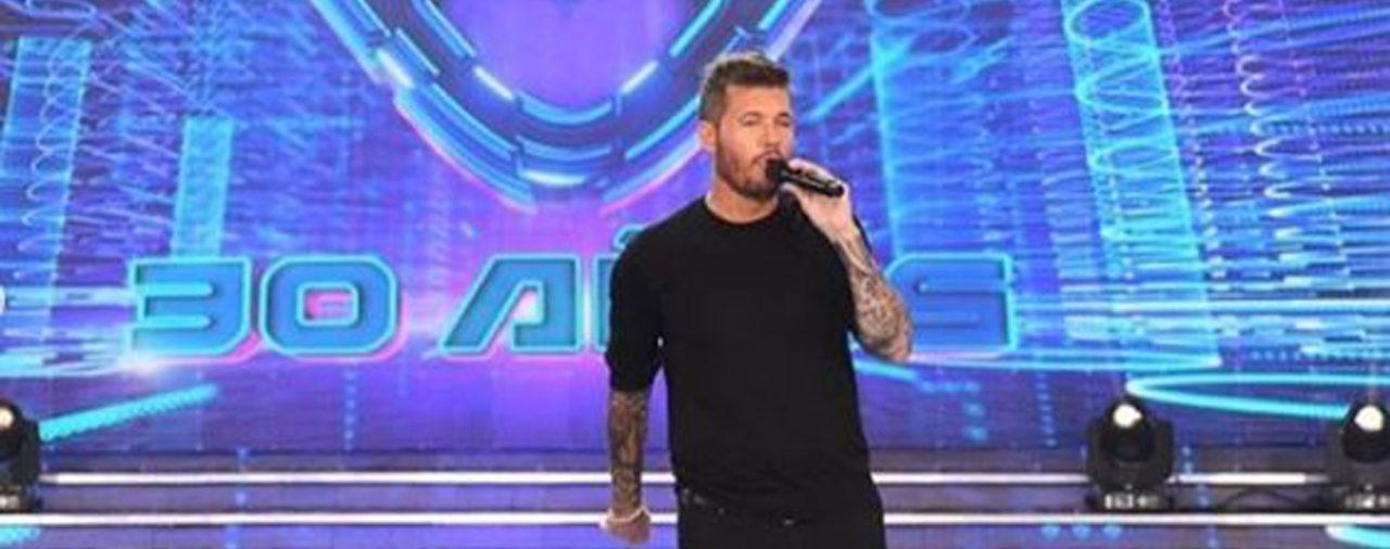 ShowMatch 2019: Marcelo Tinelli volvió a la televisión rodeado de los humoristas históricos del programa